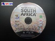 PS3 2010 FIFA World Cup South Africa - For PlayStation 3 PS3: Disc Only