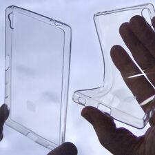 custodia in silicone tpu cover antishock per Sony Z5 Compact/ Mini E5823 / S60