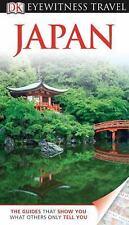 DK Eyewitness Travel Guide: Japan-ExLibrary