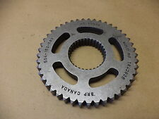 Ski doo 2009 REV XP Summit X 800 154 Gear 45 Tooth Sprocket MXZ GSX 800R 600 09
