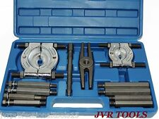 "2 Sets Bearing Separator & Puller Set 2"" and 3"" Splitters Remove Bearings HD"