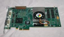 MATROX HELIOS HEL2MDBCLE eCL/ODYSSEY eCL Y7249-00 REV A Frame Grabber Card
