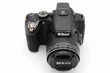 NIKON COOLPIX P510 16.1MP 3''Screen 41.7x Zoom DSLR Camera BLACK (WITH BATTERY)