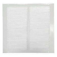"HART & COOLEY RETURN AIR FILTER GRILLE 12"" X 12"" NEW"