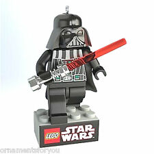 Hallmark 2011  Darth Vader Lego Star Wars