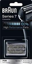 NEW BRAUN 70B 9000 Series 7 Replacement Head Pulsonic 790 760 730 720 799c (70s)