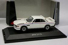 Schuco 1/43 - BMW 3.0 CSL M Rennversion