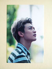 Shinee Coex Artium SUM SM OFFICIAL GOODS ODD Photo - Minho