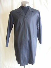 "Mens Coat - London Fog, size 42"" regular, navy/dark blue, mac/raincoat - 2394"
