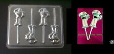 BUZZ LIGHTYEAR Toy Story Chocolate Candy Soap Mold
