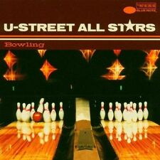 U-STREET ALL STARS /  Bowling (Blue Note)
