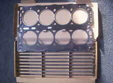 "LAND ROVER / ROVER - K SERIES UPRATED MLS HEAD GASKET & GENUINE ""KAMAX"" BOLTS"