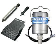 Grobet S-300 Flexible Shaft Kit 1/8 HP - 34-600