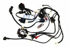150CC 200CC WIRE HARNESS WIRING CDI ASSEMBLY ATV QUAD COOLSTER 3150DX-2 M WH09+