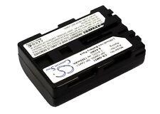 Batería Li-ion Para Sony Ccd-trv116 Dcr-pc115 Hvr-a1j Dcr-trv830 Dcr-trv60 Nuevo