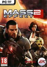 Mass Effect 2 (PC DVD) NEW