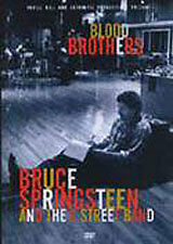 Bruce Springsteen & The E Street Band : Blood brothers (DVD)