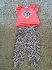 Toddler girls' size 3T Little lass outfit