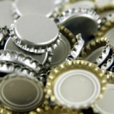 Bottle Caps (Silver), 144-Count