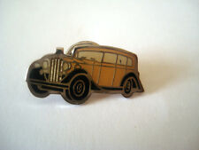 PINS VOITURE COLLECTION ANCIENNE AUTO TACOT