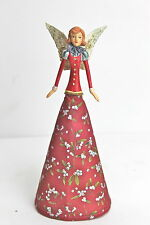 GISELA GRAHAM CHRISTMAS FANTASY CIRCUS TREE TOP FAIRY/ ANGEL SMALL