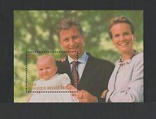 België blok nr. 97 xx  -  verjaardag prinses Elisabeth -  postfris