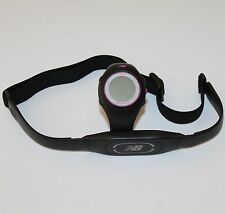 New Balance GPS Runner Women's Watch W/ Heart Rate - No Charger Included