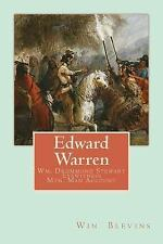 Edward Warren : Mountain Man Eyewitness Accounts by Win Blevins and William...
