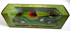 MATCHBOX Y-14 1931 STUTZ BEARCAT / MODELS OF YESTERYEAR / MINT IN BOX