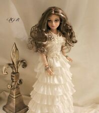 ROMANCE AND WHIPPED CREAM ELLOWYNE FASHION ONLY, -NO DOLL, TONNER
