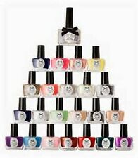 10 Ciate Mini NEW  FINGERNAIL POLISH & 10 DIFFERENT COLORS A Great Present