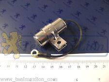 Condensateur Allumeur Ducellier Peugeot D3A 203 403 204 304 404 504 J7 M1976-