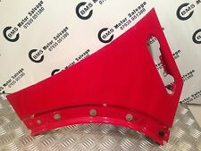 MINI COOPER R50 R53 2007 (56) JCW O/S/F WING CHILLI RED