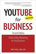 YouTube for Business: Online Video Marketing for Any Business (2nd Edition) (Que