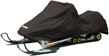 KORONIS SNOWMOBILE COVER POLARIS SKIDOO ARCTIC CAT YAMAHA SKI DOO COVERS BLACK