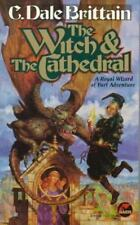 The Witch & the Cathedral (Wizard of Yurt)