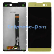 Sony Xperia XA Ultra LTE Ukulele SS F3211 F3213 F3216 LCD Screen Digitizer Gold