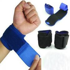 Support Brace Bandage Wrist Strap Adjustable Wristband Wrap