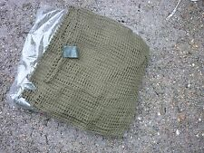 Single/ BulkBritish army face tactical scrim net , paintball, hunting, bushcraft
