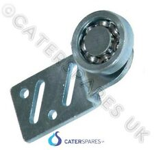 HOT CUPBOARD SLIDING DOOR RUNNER WHEEL CATERING SPARE PART FRONT