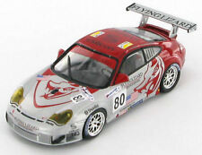 Porsche 911 GT3 RSR Flying Lizard #80 Le Mans  2005 1:43 (Minichamps)