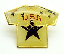 Pin Spilla USA Olympic Team Maglietta