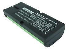 Premium Battery for Panasonic CPH-508, HHR-P105A/1B, HHR-P105, KX-TG2420, KX-TG2