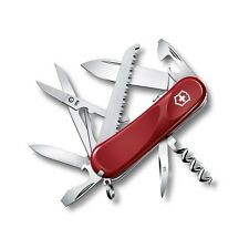 2.3913.SE VICTORINOX SWISS ARMY POCKET KNIFE EVOLUTION S17 2.3913.SEUS2 WENGER