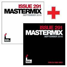 Mastermix Issue 291 DJ CD Set ft Take That & Katy Perry Vs Lady Gaga Megamixes