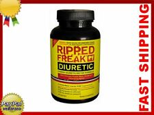 Pharma Freak Ripped Freak Diuretic x 48 caps - Lose Excess Water - Free P&P