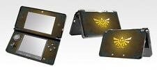 Zelda 255 Vinyl Decal Skin Sticker Cover Protector for Nintendo 3DS