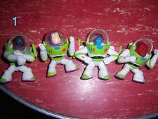 toy story Disney Buzz Lightyear Star Command gift pack booster warp darkmatter