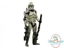 "1/6 Sixth Star Wars Wolfpack Clone Trooper 104th Battalion 12"" Sideshow"