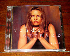 CD: Vonda Shepard - By 7:30 / Baby Don't You Break My Heart Slow Cross to Bear